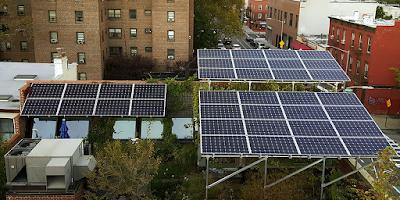Intercanviar energia solar amb la tecnologia Blockchain