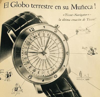 Reloj_Tissot_Navigator_1953_horario_mundial_anuncio