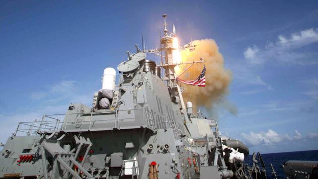 EE.UU. venderá sistemas antimisiles Aegis a Japón por 2.150 millones de dólares