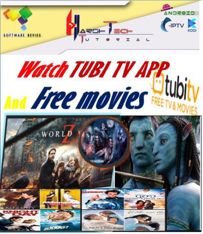 DOWNLOAD ANDROID  TUBImovies TV  App AND YOU CAN WATCH OVER 100's OF FREE CABLE TV CHANNEL,SPORTS,MOVIES ON ANDROID DEVICE'S.