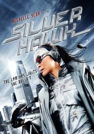 Silver Hawk (2004) Dual Audio 720p BluRay [Hindi + English] ESubs