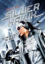 Silver Hawk (2004) Dual Audio Hindi 300MB BluRay 480p ESubs