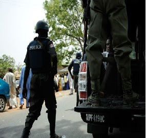 POLICE COMMISSIONER INJURED IN TARABA DURING YOUTHS ATTACK,
