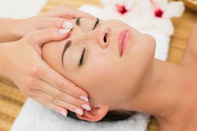Healthy Skin Day Spa of reducing headaches