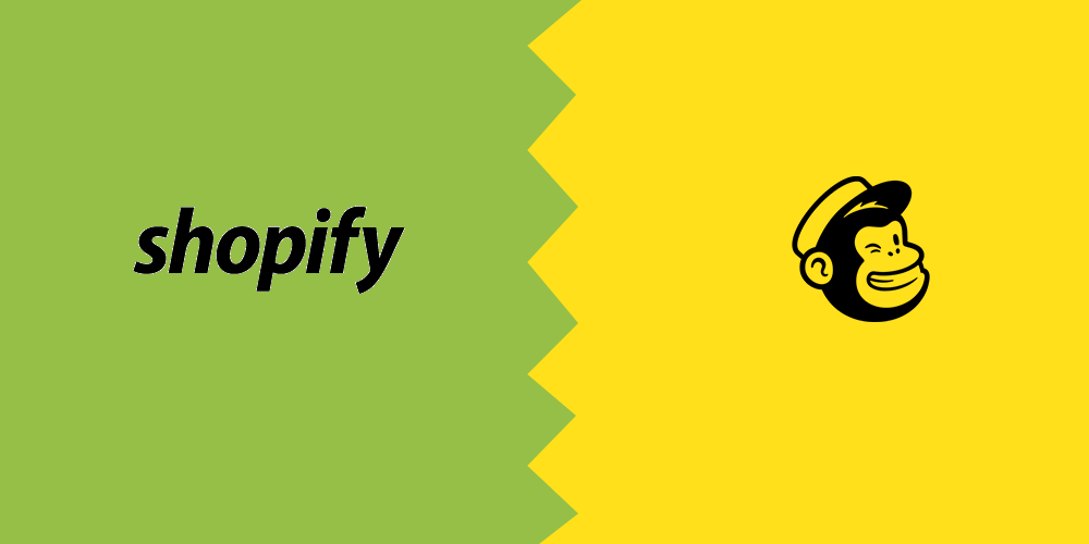 Mailchimp and Shopify Partnership break up