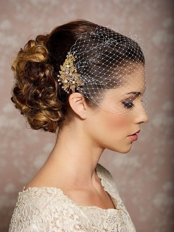 SEXY Wedding hairstyles  The HairCut Web