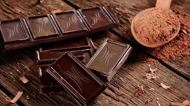 Si te gusta el chocolate amargo, ¡podrías ser un psicópata!
