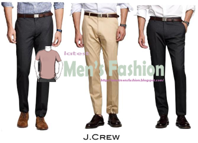 Business Casual For Men The Latest