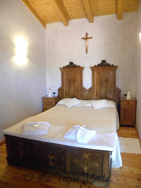 """Locanda """"Devetak"""" a San Michele del Carso (GO)"""