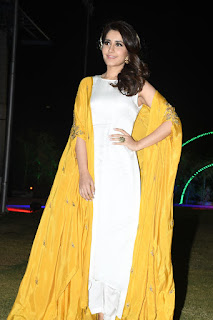 raashi khanna at balakrishnudu audio launch 03