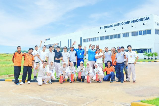 Info Lowongan Kerja Terbaru Daerah Subang Pt Subang Autocomp Indonesia Pt Suai