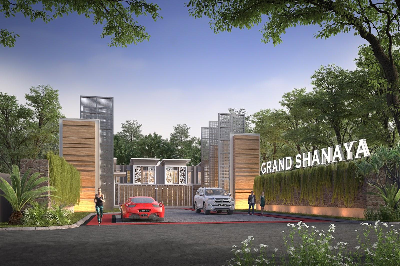 Grand Shanaya Puri Safira Regency