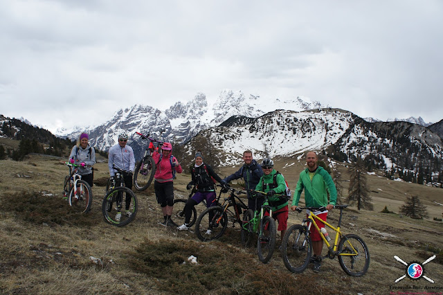 Biketouren Dolomiten Strudelkopf bbs