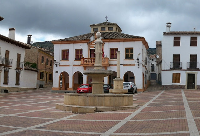 Bienservida (Albacete).