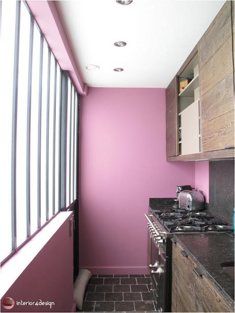 Top 20 Pink Kitchens 11