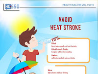 How To Avoid Heat Stroke