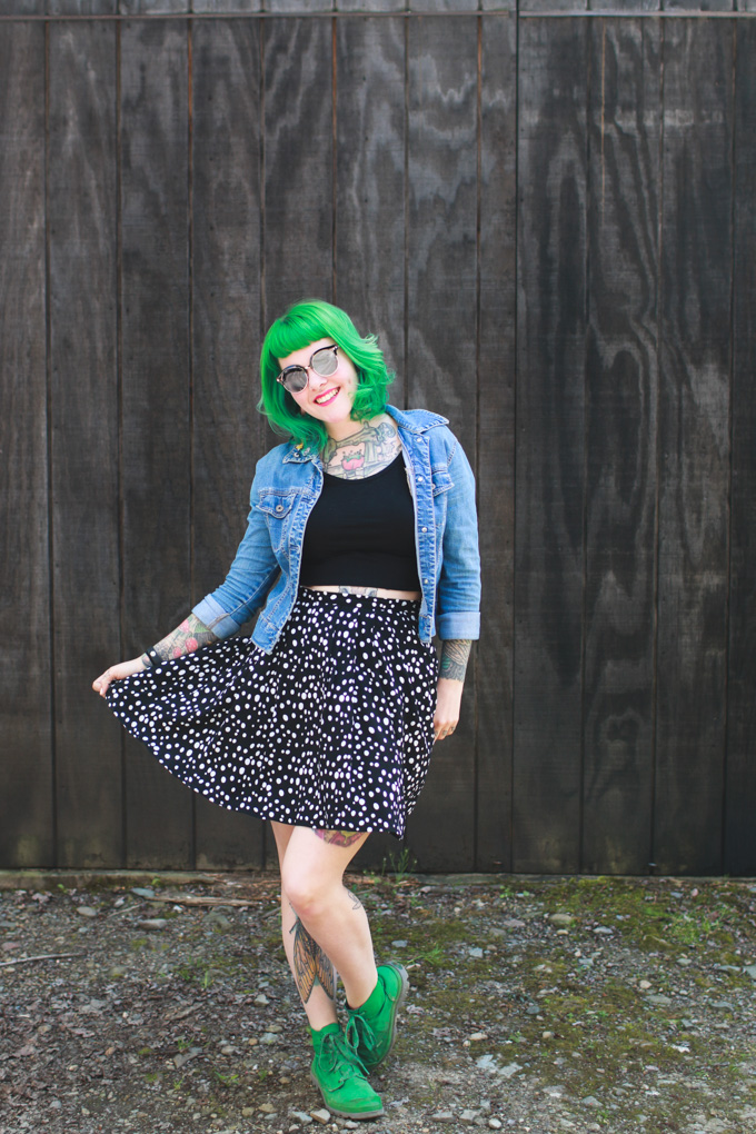 kaylah doolan, cleveland blogger, fashion blog,