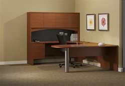 Brighton Series Executive Office Furniture Suite