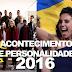 [ACONTECIMENTO E PERSONALIDADE] Festival aberto ao inglês e Jamala são os destaques do ano