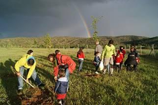 El turismo rural, ecológico y sostenible se abre paso en España