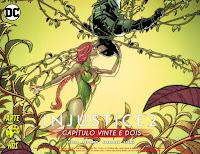 Injustica 2 #22