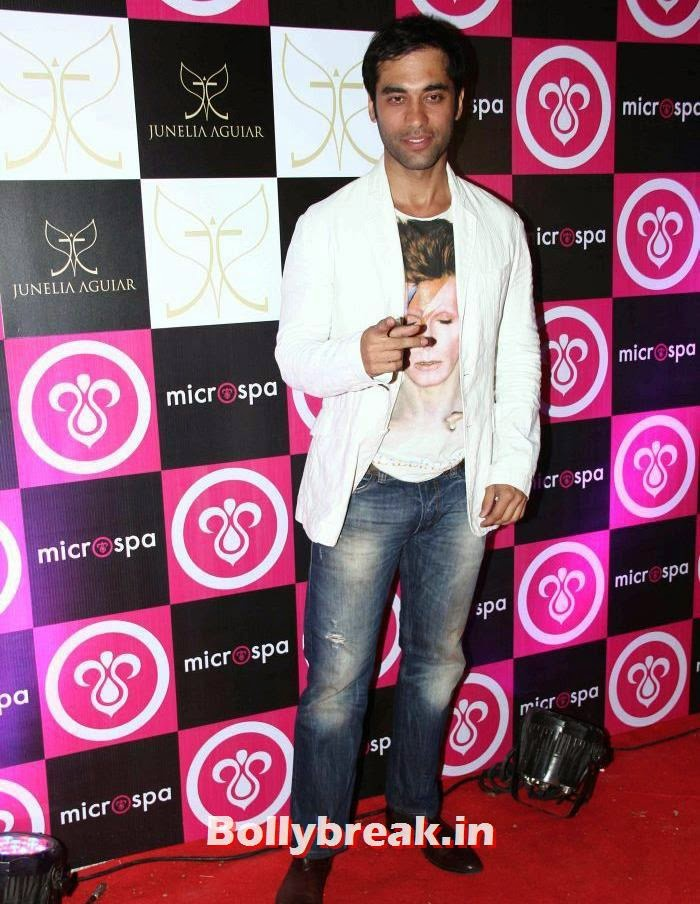 Kushal Punjabi, Keratin Secrets Launches Revolutionary Hair Care Product Microspa
