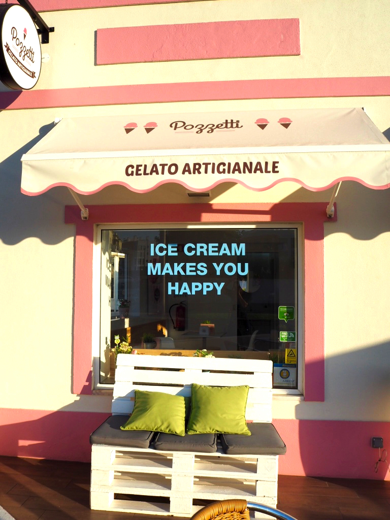 Albufeira: Places to Eat