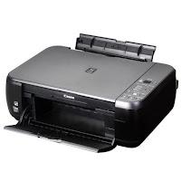 Canon PIXMA MP282 IJ Driver Printer, and software