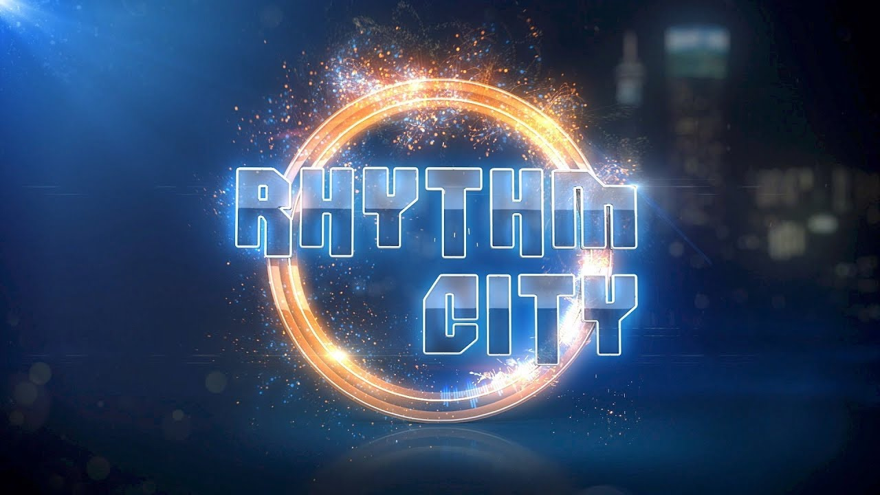 Rhythm City Teasers 3 - 7 December 2018