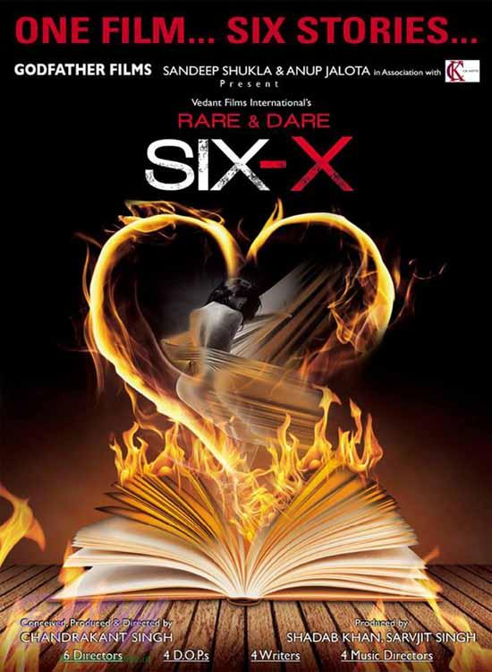 Six X Movie Download HD Full Free 2016 720p Bluray thumbnail