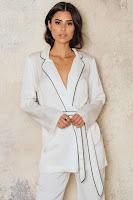 https://na-kd.com/tie-waist-blazer-white