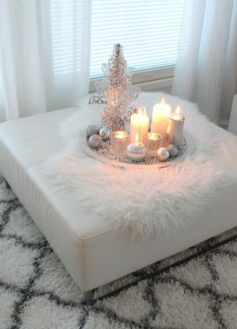 winter curtains decoration details furry solutions