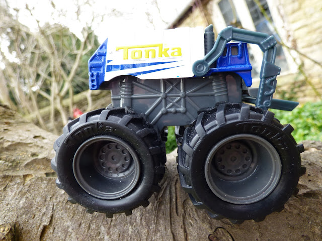 Monster trucks toys