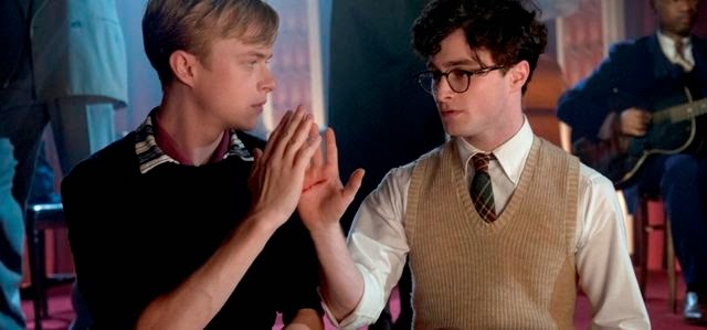 Kill your darlings, 1