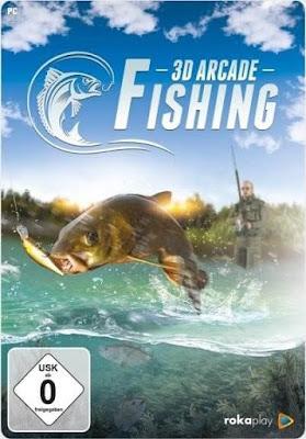 โหลดเกมส์คอม 3D Arcade Fishing ลิ้งเดียว