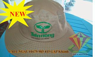 Công ty Kim Cương nhận may nón và in nón ,thêu nón ,công ty chúng tôi chuyên may nón dành cho những sự kiện ,và quảng cáo ,và du lịch ,tham quan trên toàn quốc ....vvvv