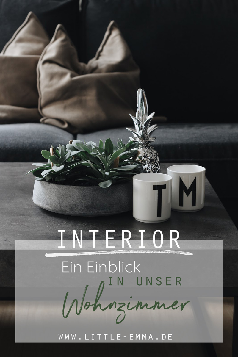 Westwing Now Interior Einblick Wohnzimmer Living Room Coffee Table Blogger Little-Emma Duesseldorf Blog