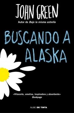 Reseña: Buscando a Alaska, de John Green