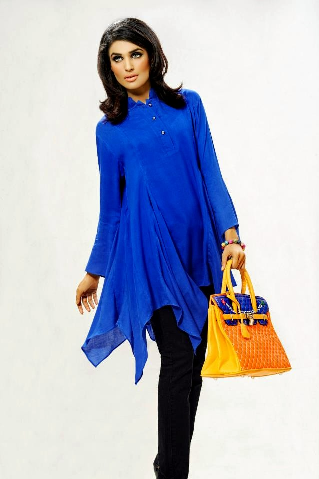 Latest Casual Wear Outfits 2013 By Big New Winter