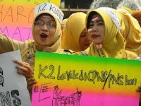 Aturan Terbaru, Kada Wajib Teken Perjanjian Rekrut Honorer Dari K1/K2 jadi PPPK