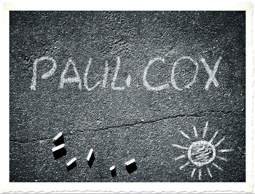 gestatten mein name ist cox