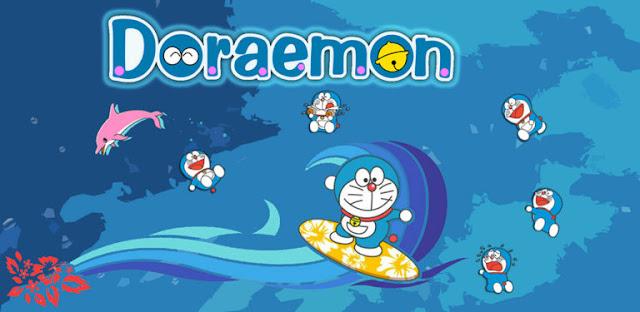 Doraemon Desktop Background Wallpapers