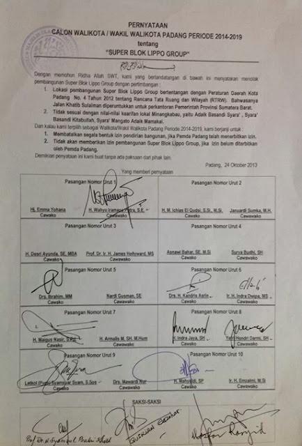 Bongkar Lapak PKL di Depan Transmart, Wako Mahyeldi Diingatkan Janji Kepada Ulama dan Aktivis Islam