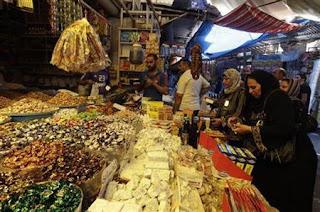 Tradisi Ramadhan di Irak