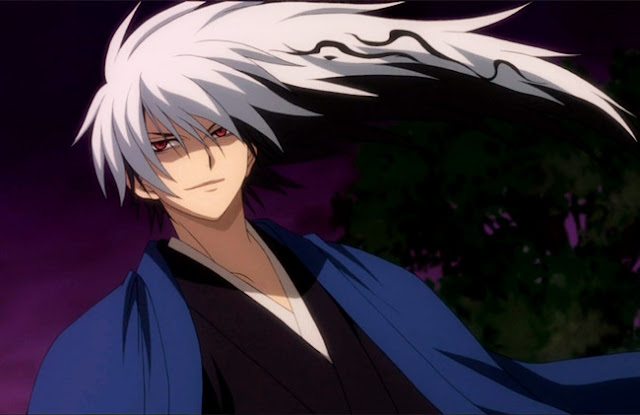 Karakter-karakter dalam Anime yang tertampan atau terganteng