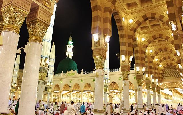 Kumpulan Caption dan Status Menyambut Maulid Nabi Muhammad SAW 2019