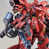 Custom Build: MG 1/100 Sazabi Ver. Ka