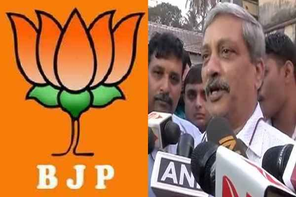 goa-poll-2017-manohar-parrikar-claimed-bjp-two-third-majority