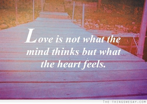 What is beyond Love?