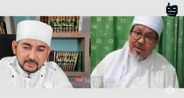 Ustadz Tengku Rahmatan Lil Alamin itu Tidak Berarti Mentoleransi Kemaksiatan, Hati hati ...